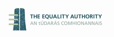 Equality Authority logo